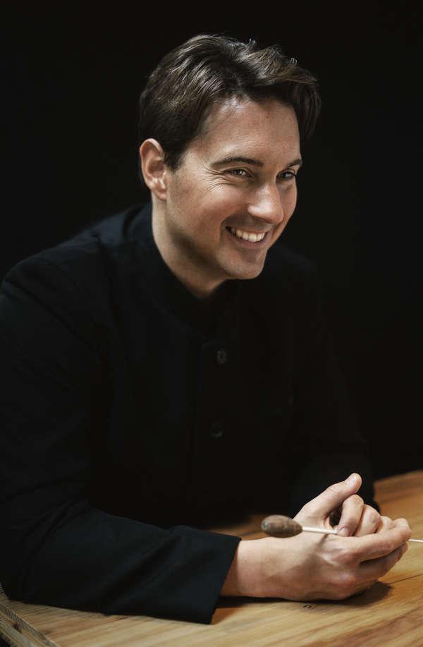 Alexander Soddy (Foto: Miina Jung)