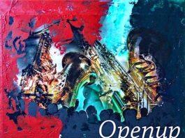 """Kunstausstellung """"Openup"""" von k/g-projects Klaus Eppele/Günter Weiler"""