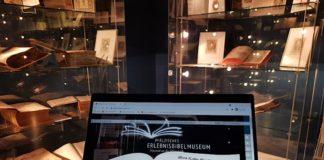 Das Bibelmuseum hat eine neue Webseite (Foto: Pfälzisches Bibelmuseum)
