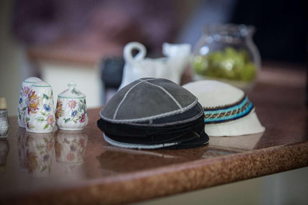 Symbolbild Kippah jüdisch (Foto: Pixabay/Josh Mason-Barkin)