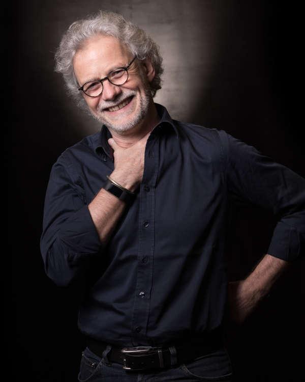 Dr. Ulrich Peters wird für drei Spielzeiten das Badische Staatstheater Karlsruhe leiten. (Foto: pr/Oliver Berg)