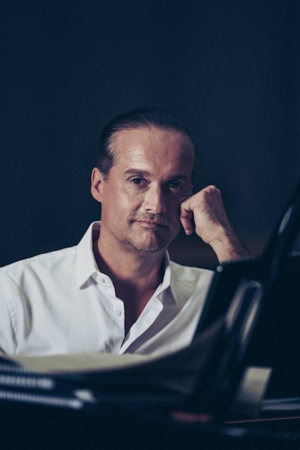 Alex Christensen (Foto: Marcel Brell)