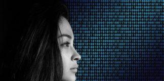 Symbolbild Digitalisierung Datenschutz Bytes (Foto: Pixabay/Gerd Altmann)