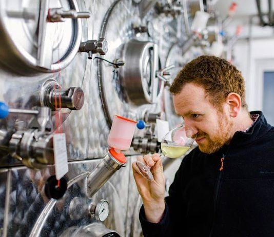 Technikum (Foto: Stephan Presser Photography / Weincampus Neustadt)