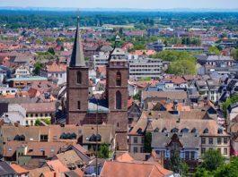 Symbolbild Stadt Neustadt an der Weinstraße (Foto: Holger Knecht)