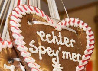 Echter Spey'mer (Foto: Klaus Venus)