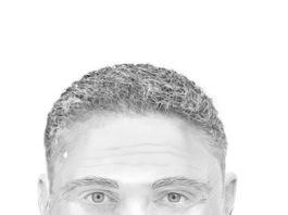 Phantombild des Tatverdächtigen (Foto: Polizei RLP)