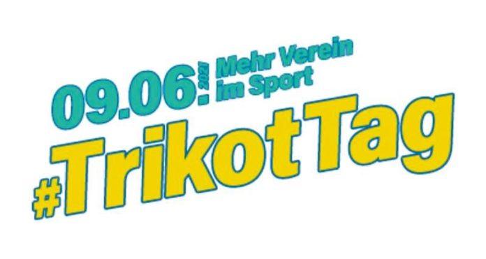 #TrikotTag (Quelle: Sportbund Pfalz)
