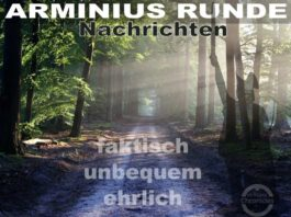 Arminius Runde Nachrichten
