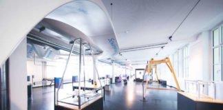 Impression Dynamikum Science Center (Foto: axl klein)