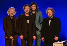 The New Peter Lehel Quartet (Foto: Künstler)