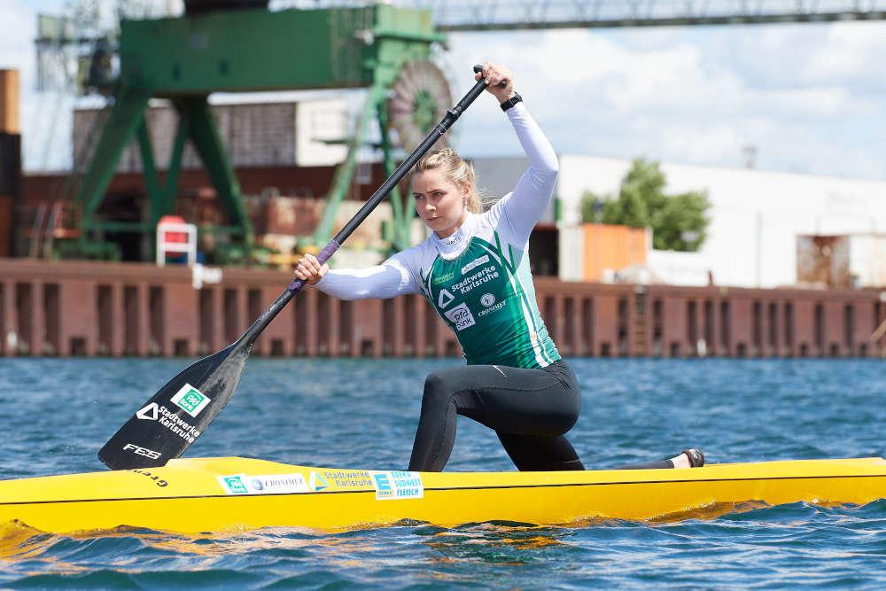 Sophie Koch (Foto: GES/Rheinbrüder)
