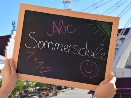 Lernen in den großen Ferien: Ab sofort nimmt die Stadt Landau Anmeldungen für die Sommerschule entgegen. (Quelle: Stadt Landau)