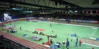 Symbolbild Leichtathletik (Foto: Hannes Blank)