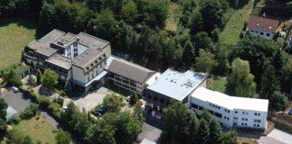 Wird stetig weiterentwickelt: die Pfalzakademie in Lambrecht(Foto: Manfred Czerwinski)