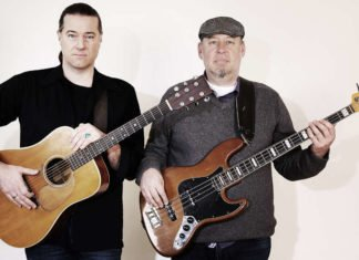 Acoustic Fools (Foto: Karl Jotter)