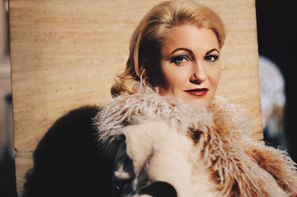 Nicole Metzger (Foto: Laura Carbone)