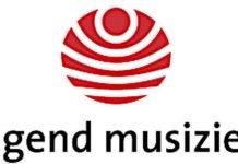 """Logo """"Jugend musiziert"""""""