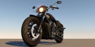 Symbolbild Harley (Foto: Pixabay/PIRO4D)