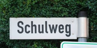 Symbolbild Schulweg (Foto: Holger Knecht)