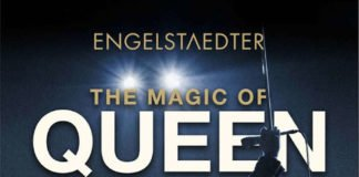 """Engelstaedter - """"The Magic of Queen"""""""