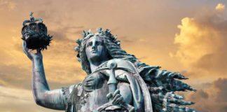 Niederwald-Denkmal - Germania - Quelle: Pixabay pictavio