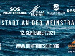 Spendenlauf am 12.09.2021 (Foto: betterplace.org)