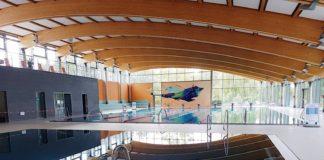 Das bademaxx-Hallenbad in Speyer (Foto: Stadtwerke Speyer GmbH)