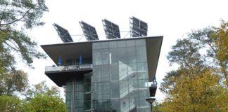 Soll wieder attraktiver werden: Biosphärenhaus in Fischbach bei Dahn (Foto: Biosphärenhaus)