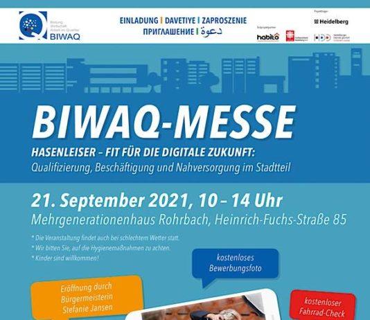 Veranstaltungsplakat (Quelle: Stadt Heidelberg)