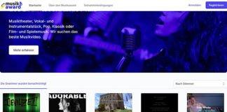 Publikumsabstimmung: beste Musikvideos ermittelt (Foto: Bezirksverband Pfalz)
