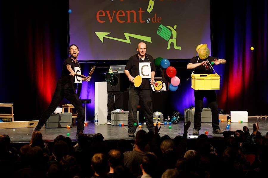 Foto: Physik-Event.de