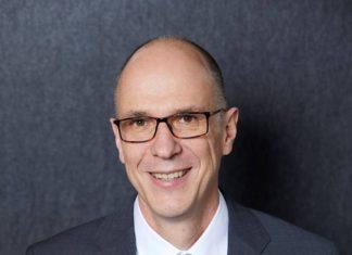 Prof. Dr. Gunther Piller, zukünftiger Präsident der HWG (Foto: HWG LU)