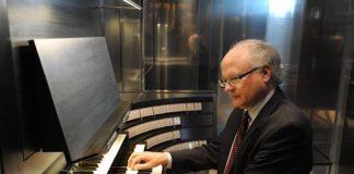 Christoph Keggenhoff (Foto: Dommusik Speyer)