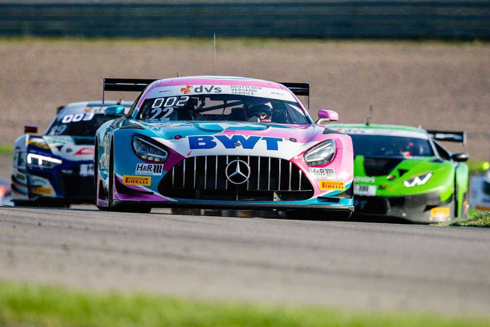 ADAC GT Masters (Foto: ADAC Motorsport)