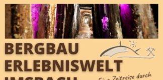 Veranstaltungsplakat (Quelle: Kreisverwaltung Donnersbergkreis)