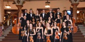 Junge Kammerphilharmonie Rhein-Neckar (Foto: Orchester/Facebook)