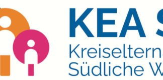 Logo KEA SÜW (Quelle: KEA SÜW)