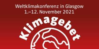 Logo Klimagebet (Foto: KHG Landau)