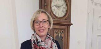Oberbürgermeisterin Stefanie Seiler (Foto: Stadt Speyer)