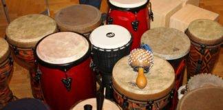 Symbolbild Percussion (Foto: Pixabay/kachi)