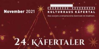 24. Weihnachtsmarkt im Kulturhaus Käfertal