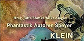 """Kurzgeschichtensammlung """"Klein Fein Böse"""" (Foto: PR)"""
