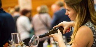 Wormser Weinmesse (Foto: Bernward Bertram)