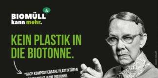 """Kampagnen-Motiv #wirfuerbio"""" (Quelle: Stadtverwaltung Neustadt)"""